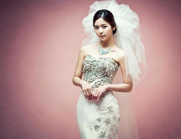 Chụp ảnh cưới theo phong cách Hàn 5
