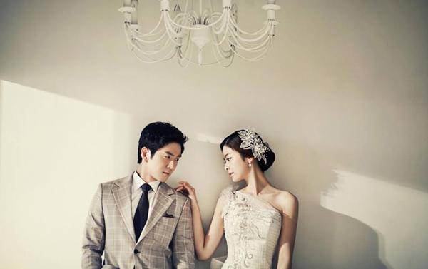 Chụp ảnh cưới theo phong cách Hàn 11