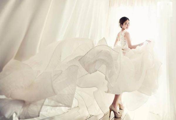 Chụp ảnh cưới theo phong cách Hàn 61