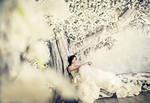 Chụp ảnh cưới theo phong cách Hàn 111