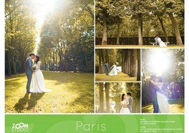 Top 10 studio chụp ảnh cưới đẹp
